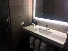 modern hotel bathroom modern and clean bathroom picture of cambria hotel suites