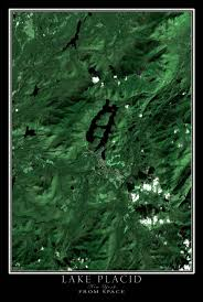 Lake Placid New York Map by 369 Best Products Images On Pinterest Art Posters Michigan And Maps