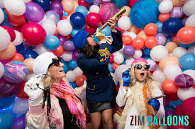balloon delivery in san francisco events balloon specialties
