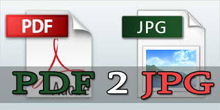Pdf To Jpg An Easy Guide For Pdf To Jpg Conversion Or Offline