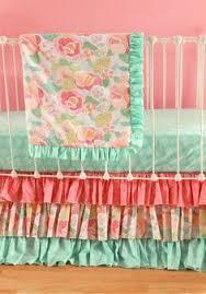 glenna jean victoria crib bedding collection at buy buy baby