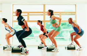 examples of aerobic exercise