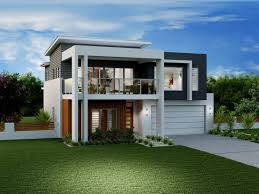 seaview 321 split level home designs in coffs harbour gj