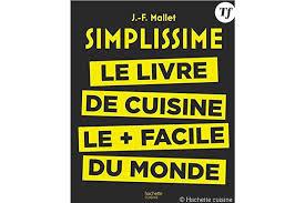 livre photo cuisine cadeau dernière minute voici le meilleur livre de cuisine du monde