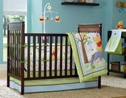 Nursery Decor Sets by Nursery Crib Bedding Sets U003e Portable Crib Bedding U003e Winnie The