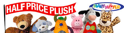 wholesale stuffed animals at discounts from half price plush