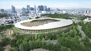 tokyo 2020 olympics tag archdaily