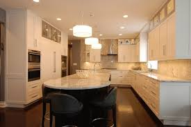 chicago kitchen design options for designing a kitchen island end cap