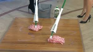 clean house how to mop floors and clean house more quickly and efficiently