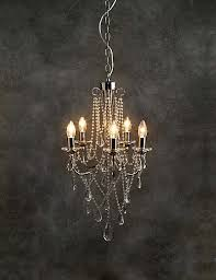 How To Make A Lamp Shade Chandelier Lighting Light Fittings U0026 Lamps For Your Home M U0026s