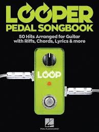 undone the sweater song lyrics looper pedal songbook 50 hits arranged for guitar with riffs