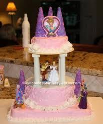 cinderella birthday cake coolest cinderella birthday cake
