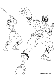 power ranger 42 power rangers printable coloring pages kids