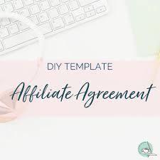 diy client agreement contract template vander wielen