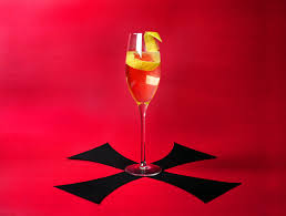 french 75 garnish the red baron and the french 75 the dinner party download