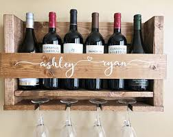 stunning wine glass wall shelf m12 on home decoration ideas with