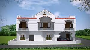 triplex house plans triplex house design india youtube