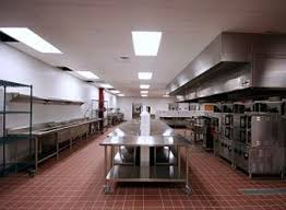 commercial kitchen consultant offices in florida and illinois