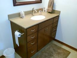 vanity cabinet and the onyx collection vanity top superior home