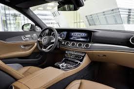 mercedes benz e class interior 2017 mercedes benz e class coupe interior usautoblog
