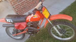 1983 honda shadow motorcycles for sale
