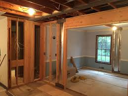 Designing A Kitchen Remodel by Removing A Wall In Kitchen Remodeling Design Build Pros