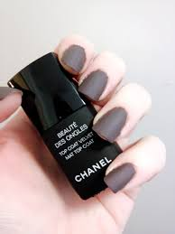 best chanel black matte nail polish photos 2017 u2013 blue maize