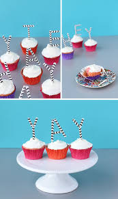monogram cupcake toppers one charming party birthday party ideas monogram cupcake