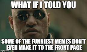 Meme Creators - memes simple entertaining creatives integral part of our life
