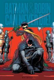 absolute batman u0026 robin batman reborn by grant morrison