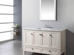 18 Inch Bathroom Vanity by 18 Deep Bathroom Vanity With Sink Home Design Ideas