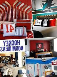 hockey bedrooms hockey bedroom decorations openasia club