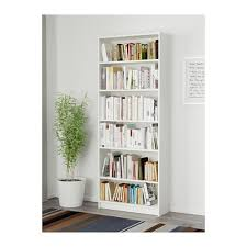 White Bookcase With Doors Ikea Billy Bookcase White Ikea