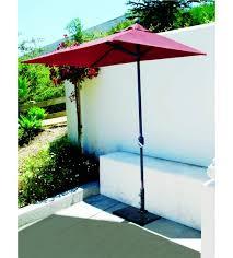Rectangle Patio Umbrella Half Wall Commercial Patio Umbrella Umbrella Solution