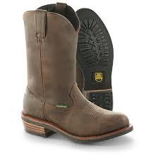 dan post men u0027s albuquerque waterproof steel toe cowboy boots