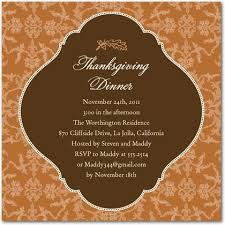 thanksgiving invitation ideas southernsoulblog