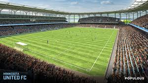 the stadium scoop safe standing zones and more on five new mls