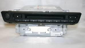 Bmw X5 E70 - car infotainment computer cic dab navigation bmw x5 e70