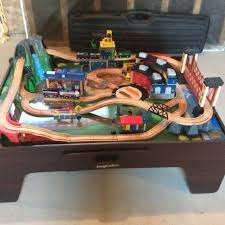 imaginarium mountain rock train table instructions find more train table imaginarium mountain rock table for sale at