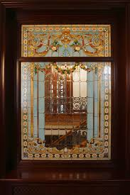 stained glass designs for doors stained glass windows and artwork casa loma art glass
