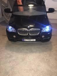 bmw x5 electric car child s bmw x5 electric car in middlesbrough