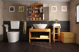 the 5 must haves for a farmhouse styled bathroom