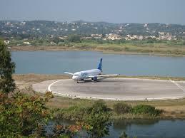 Aeroporto di Corfù-Giovanni Capodistria