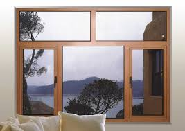 large wooden glass window designs home design home interior home