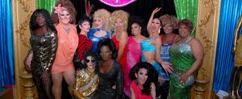 best drag shows in the southland cbs los angeles