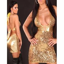 online shop dower me 2016 sequin shiny club dresses women