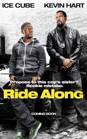 Ride Along  (Vaya patrulla)
