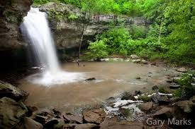Natural wonders illinois ozarks