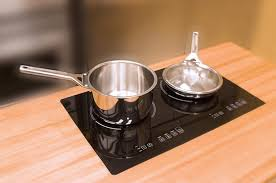 Monogram Induction Cooktop Click Here To Learn How Easily Induction Cooktops Are Cleaned