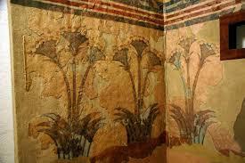 grecia santorini museo akrotiri grecia isola di santorini i grecia santorini museo akrotiri